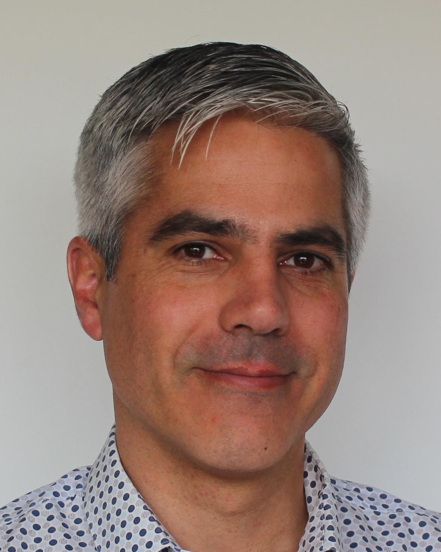 Dave Segal - Standard MHFA Instructor Coordinator