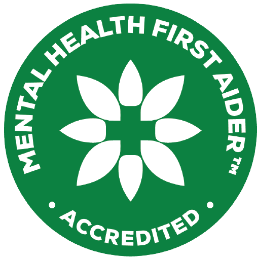 MHFAider Accredited Digital Badge