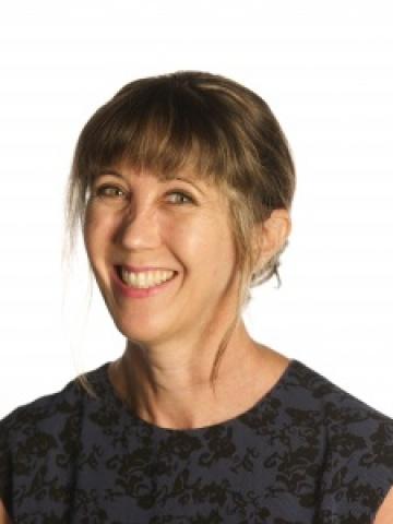 Margi MacGregor