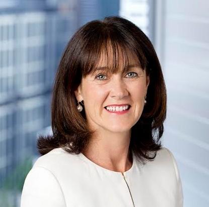 Kerry Ryan - MHFA Board Member
