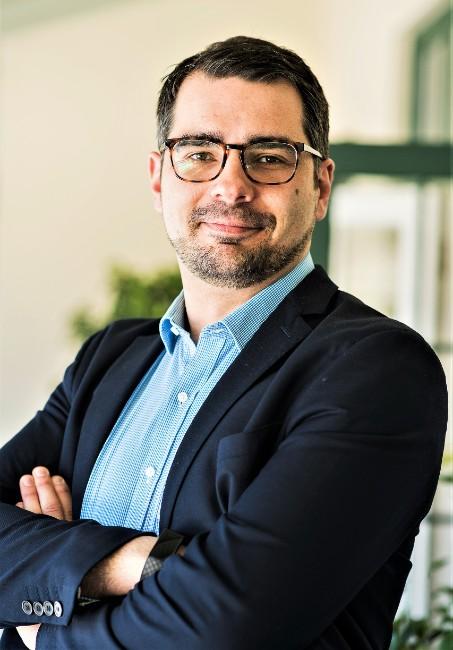 Krystian Seibert, Investment Committee Chair