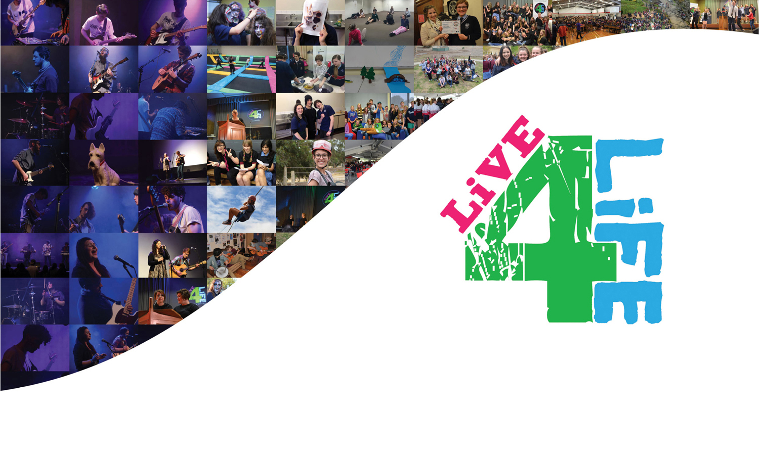 Life4Life Youth and teen Mental Health First Aid