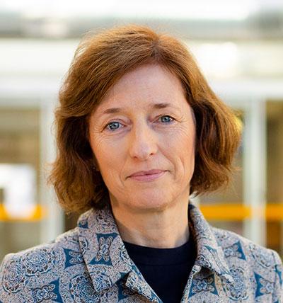 Marcia Gough
