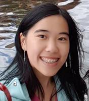 Cassandra Tam, Assistant Web Developer