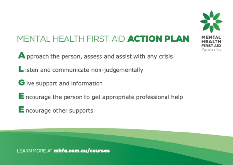 ALGEE Action Plan