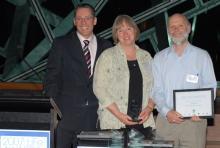 MHFA LiFe Award 2007