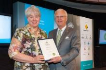 Betty Vic Australian of the Year 2014 finalist