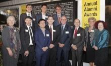 University of NSW Alumni Award 2016