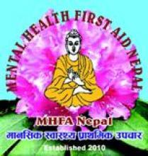 MHFA Nepal logo