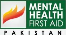 MHFA Pakistan logo