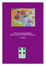 MHFA Intellectual Disability Manual