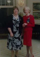 Betty Kitchener Order of Australia Medal