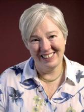 Betty Kitchener UC Alumni Award