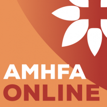 Blended Online AMHFA Community