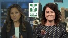 MHFA CEO on ABC News