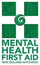 MHFA NZ Logo
