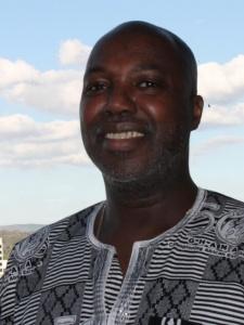 Dr Francis Roger NiiLanteye Acquah