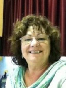 Joyce Vidot