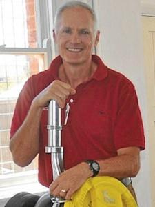Peter Annis-Brown