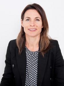 Claire Nichol