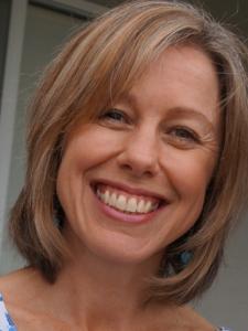 Alison Binet
