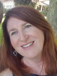 Catherine Fidock