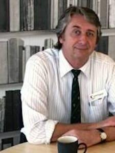 David Machen