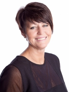 Pam Kingston