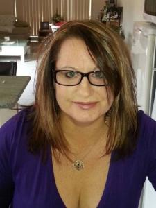 Rachelle Wilkinson