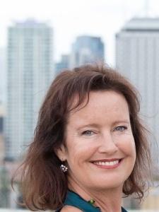 Sharon Wilks