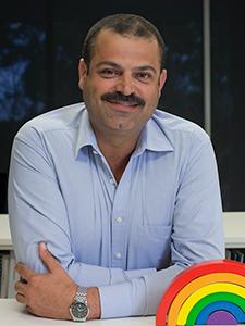 Peter Farrugia