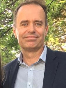 Shawn van der Linden