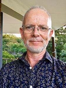 Dr Andrew McClelland