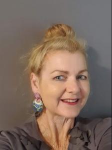 Sharon Scouller