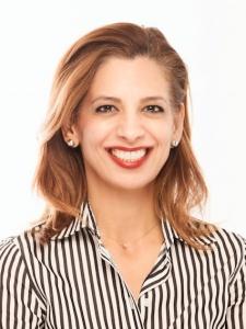 Deena Ashoorian